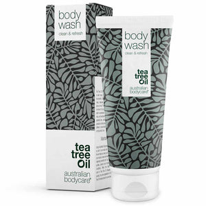 Australian Bodycare Body Wash - Kropssæbe med 100% naturlig Tea Tree Oil