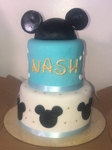 Custom Cakes - Local Pick Up or Local Delivery