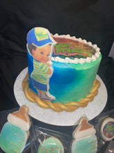 Load image into Gallery viewer, Custom Cakes - Local Pick Up or Local Delivery