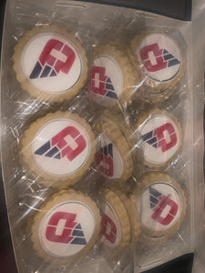 CORPORATE ORDERS - COOKIES & CUPCAKES