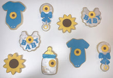 Load image into Gallery viewer, Cookies - Themed Sugar Cookies- All Occasions