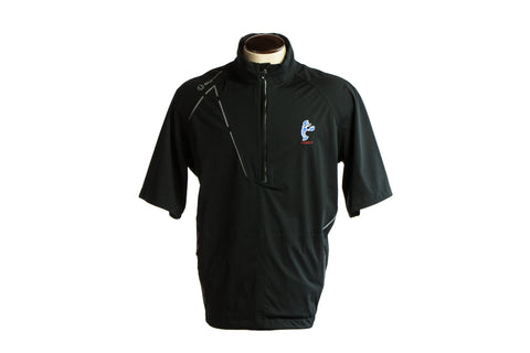 Sunice Cabot Cliffs 1/2 Zip Short Sleeve Sullivan Jacket