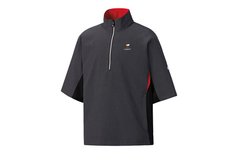 FJ Cabot Links HydroLite Short Sleeve Rain Shirt