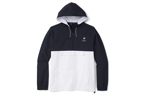 FJ 1857 Cabot Links Anorak Jacket