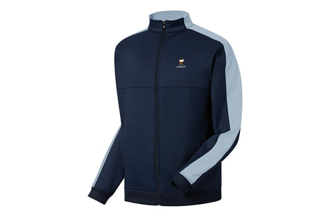 FJ Cabot Links Track Jersey Jacket