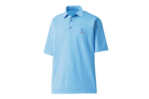 FJ Cabot Cliffs Lisle Feeder Stripe Self Collar