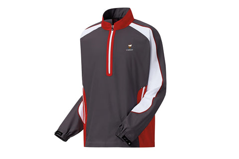 FJ Cabot Links Sport Windshirt