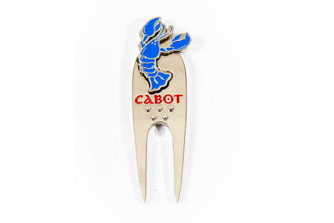 PAC Cabot Cliffs Divot Tool with Ball Marker