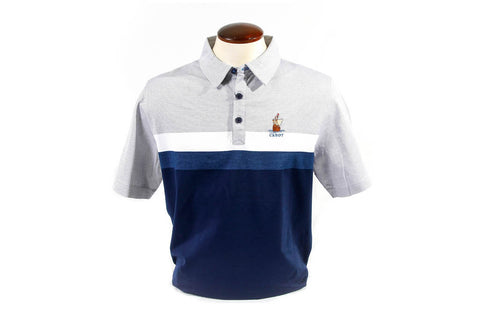 Adidas Cabot Links AdiPure Polo