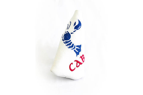 Dormie Cabot Cliffs Putter Cover Wrap