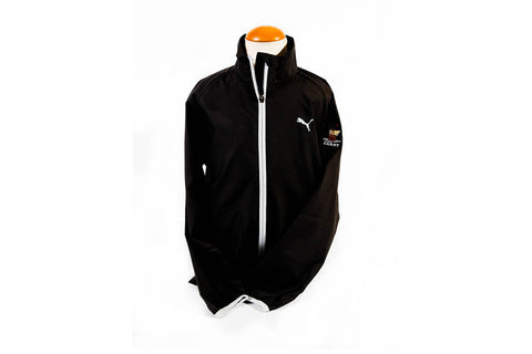 Puma Cabot Links Junior Wind Jacket