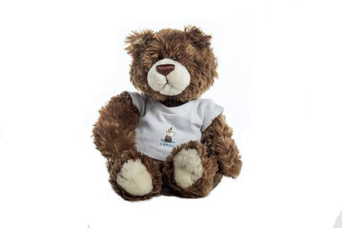 Cabot Links Teddy Bear