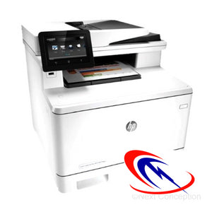 HP Color LaserJet M477fdn MFP
