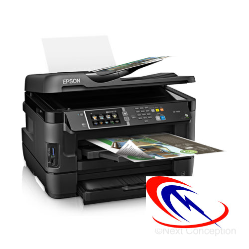 Epson WorkForce 7620