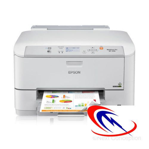 Epson WorkForce Pro 5190