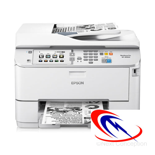 Epson WorkForce Pro M5694