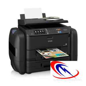 Epson WorkForce R4640