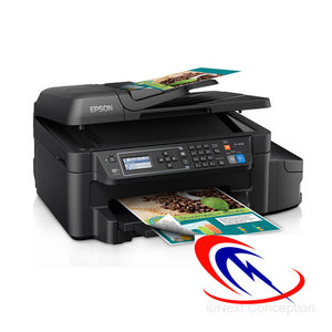 Epson WorkForce ET 4550