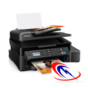 Epson WorkForce ET 4500