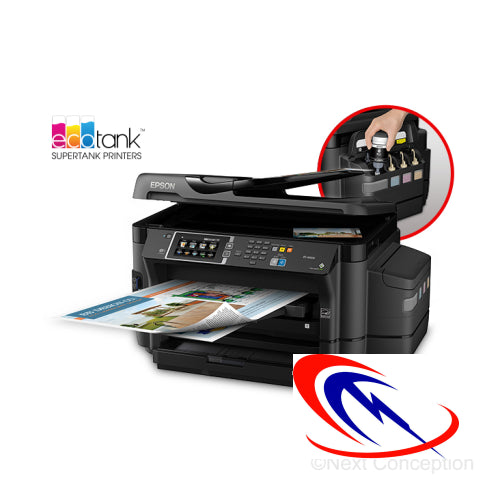 Epson WorkForce ET 16500
