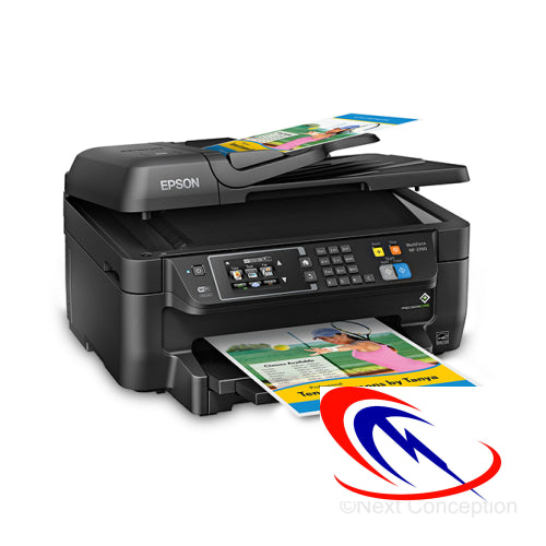 Epson WorkForce 2760