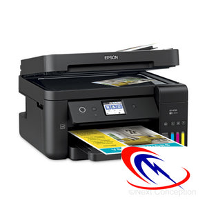 Epson WorkForce ET 4750