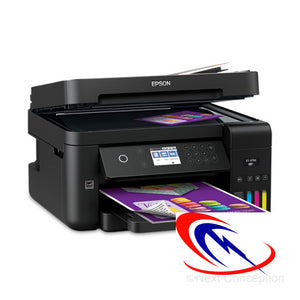 Epson WorkForce ET 3750