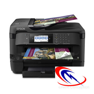 Epson WorkForce 7720