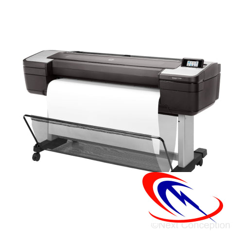 HP Designjet T1700dr 44in PS