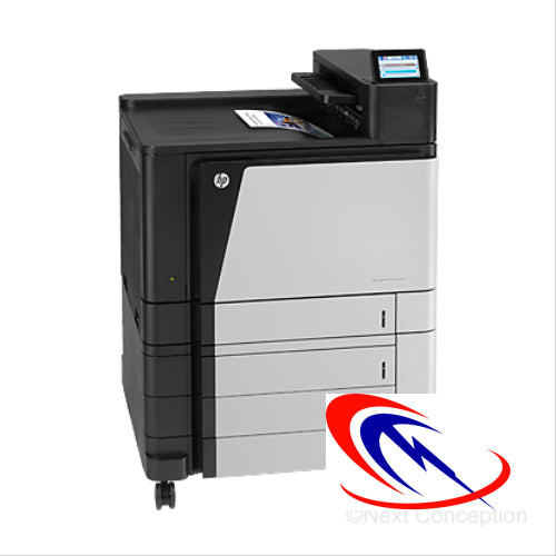 HP Color LaserJet M855xh