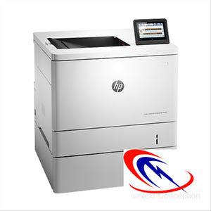 HP Color LaserJet Enterprise M553x