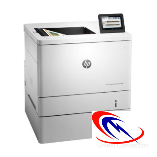 HP Color LaserJet Enterprise M553xm