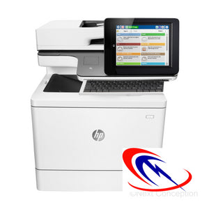 HP Color LaserJet Enterprise M577z MFP