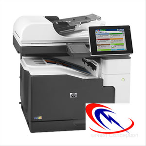 HP Color LaserJet Enterprise M775dn  MFP