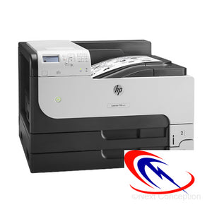 HP LaserJet Enterprise M712n