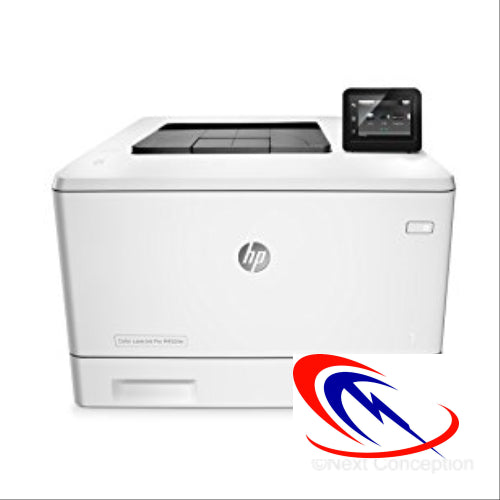 HP Color LaserJet M452dw