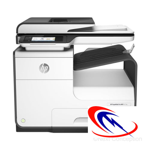 HP Color PageWide 477dn MFP