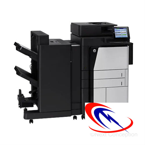 HP LaserJet M830z NFC WL Direct MFP