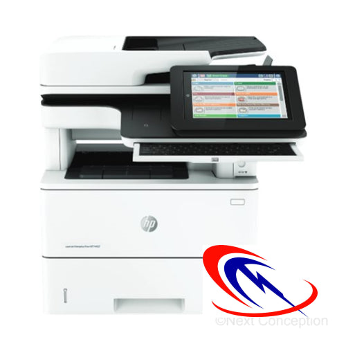 HP LaserJet Enterprise M527cm MFP