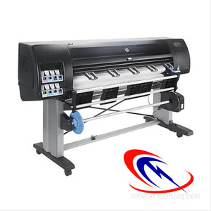 HP DesignJet Z6800 60 in Photo Production Printer