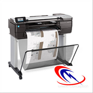HP DesignJet T830 24 in Multifunction Printer