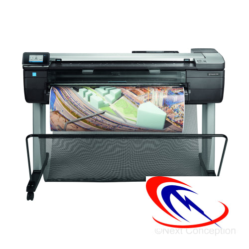 HP DesignJet T830 36in MFP