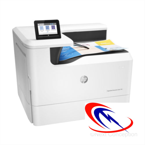 HP Color PageWide Enterprise 765dn MFP