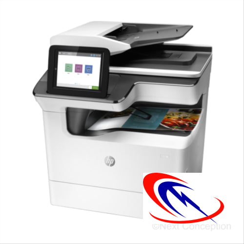 HP Color PageWide Enterprise 780dn MFP