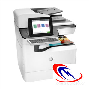 HP Color PageWide Enterprise 785f MFP