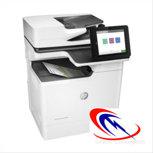 HP Color LaserJet Enterprise M681dh MFP