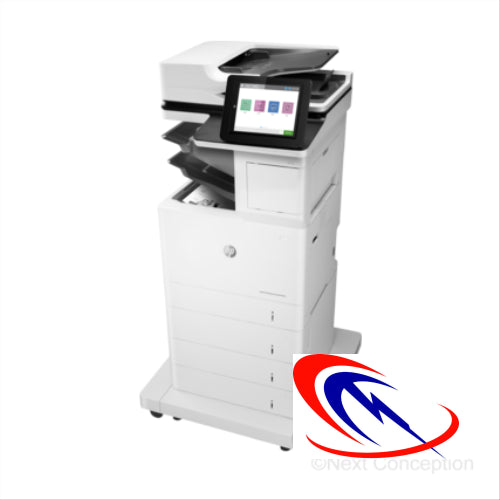 HP LaserJet Enterprise M631z MFP