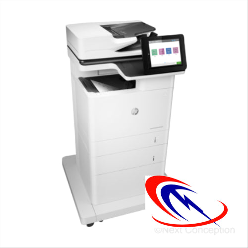 HP LaserJet Enterprise M632fht MFP