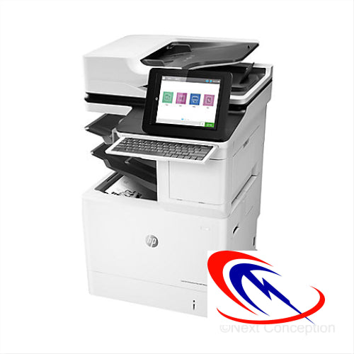 HP LaserJet Enterprise M632z MFP