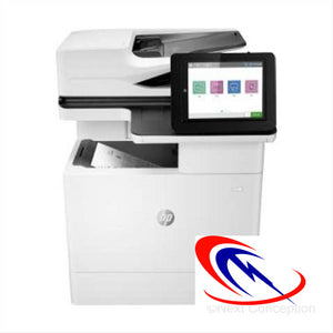 HP LaserJet Enterprise M633fh MFP